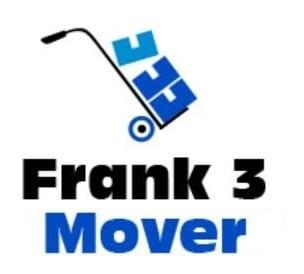 Frank 3 Mover: Alexandria, VA