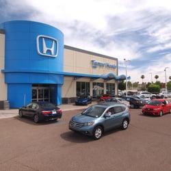 Honda Dealership Az >> Tempe Honda 72 Photos 369 Reviews Car Dealers 8030 S
