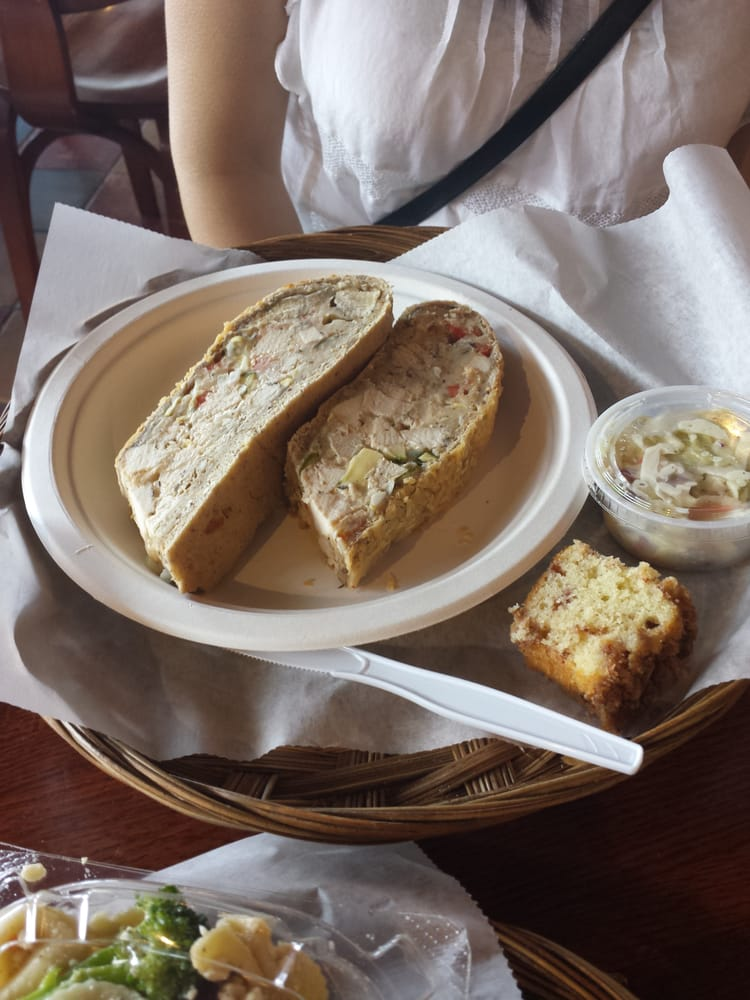 Ridley S Bakery Cafe Troy Mi