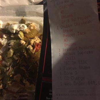 Chubby's cheesesteaks milwaukee coupons