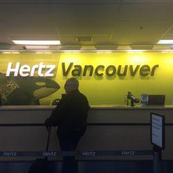Hertz Car Rental Langley Bc