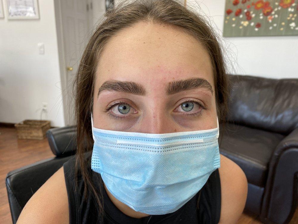 Eyebrow Designer: 46 Madison Ave, Westwood, NJ