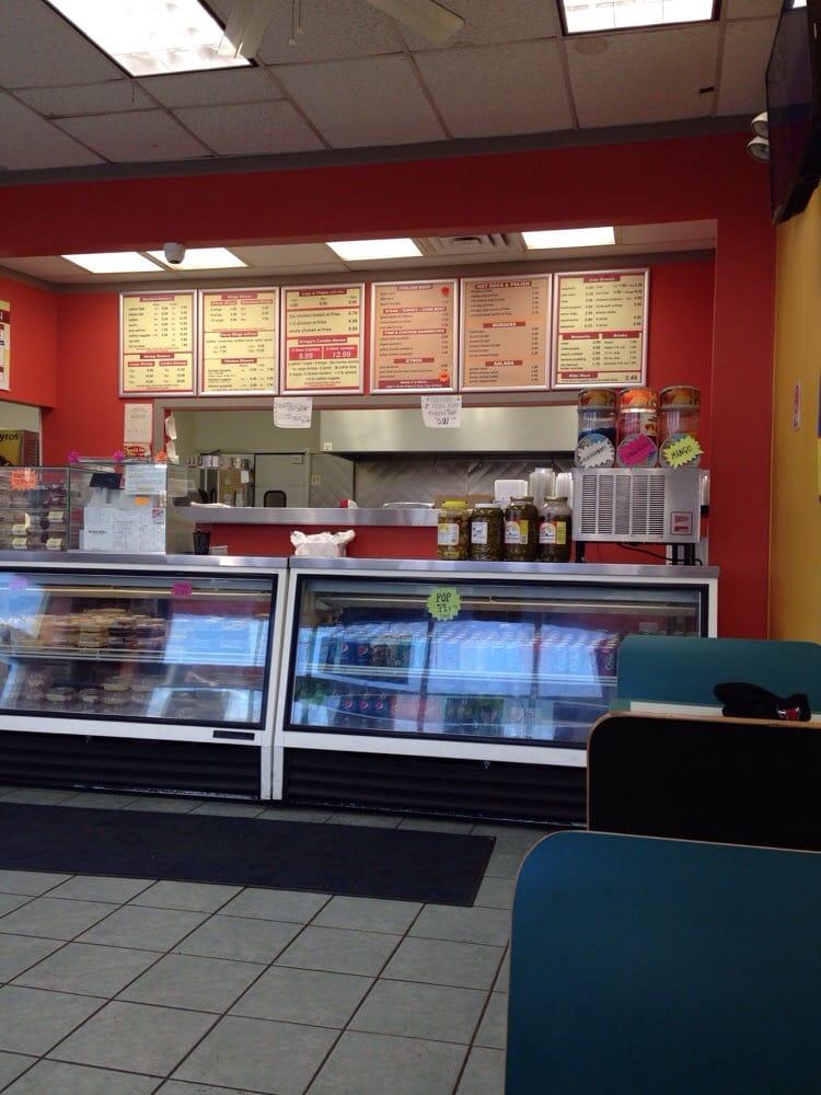 Sharks fish chicken restauranger 7828 s western ave for Sharks fish chicken chicago il