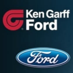Ken Garff Ford American Fork 54 Reviews Car Dealers 597 E 1000