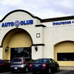 Aaa Auto Club Near Me >> Aaa Automobile Club Of Southern California 48 Photos 134