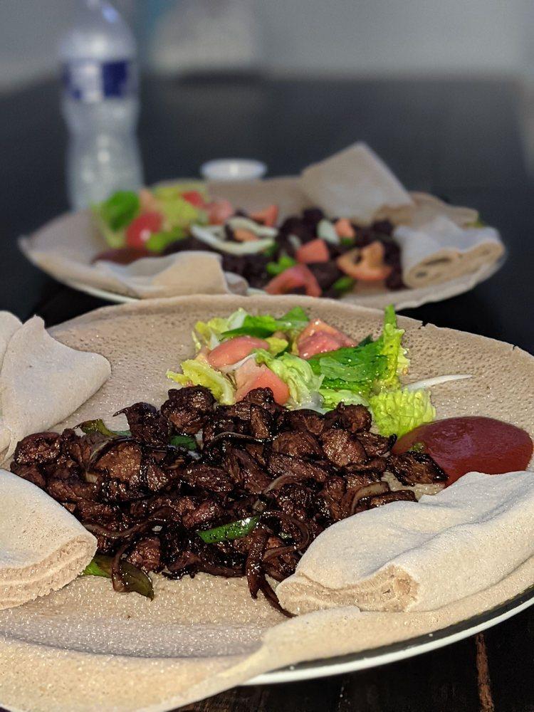 Meda Market & Restaurant: 512B S Van Dorn St, Alexandria, VA