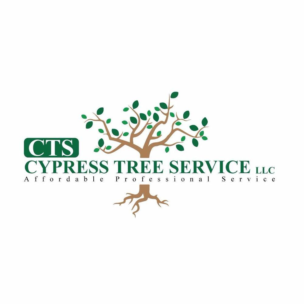 Cypress Tree Service: Byram Township, NJ