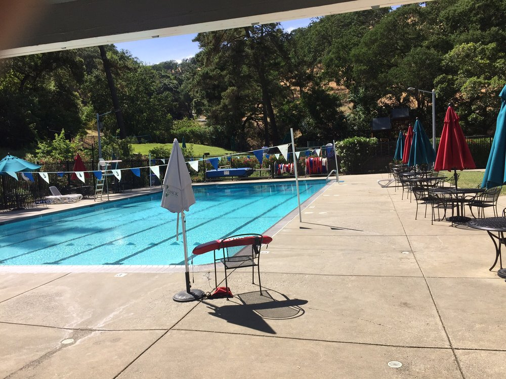 Photo of Forest Hills Aquatic Park: Martinez, CA