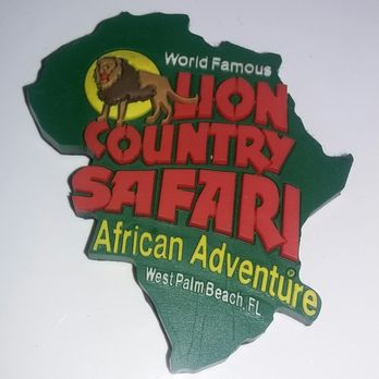 Lion Country Safari - 1040 Photos & 216 Reviews - Tours - 2003 ...