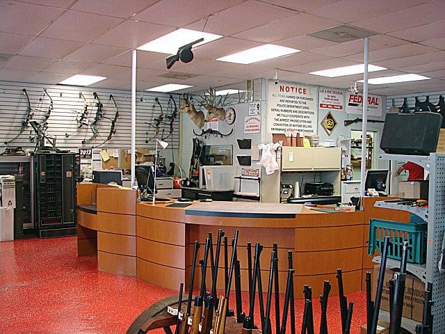 Beltway Gun & Pawn