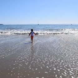 Photo Of East Beach Santa Barbara Ca United States Life