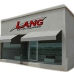 Lang Dental Equipment Supply and Repair - Medical Supplies