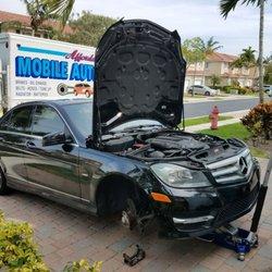 Car Transmission Repair Boynton Beach Fl