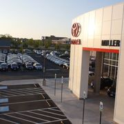 ... Photo Of Miller Toyota   Manassas, VA, United States ...