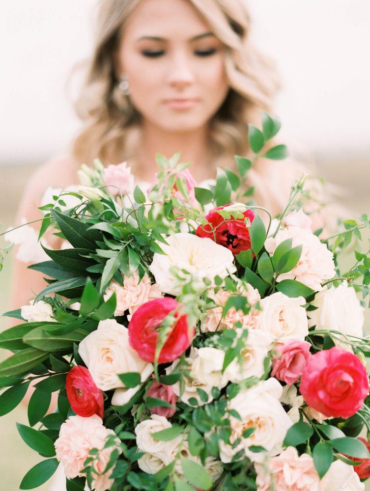 Lavish Floral Design