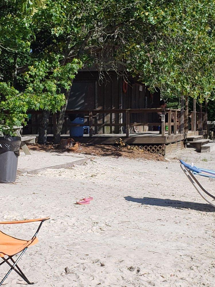 Heritage Camping & Recreation: 526 Sadler Rd, Carthage, NC