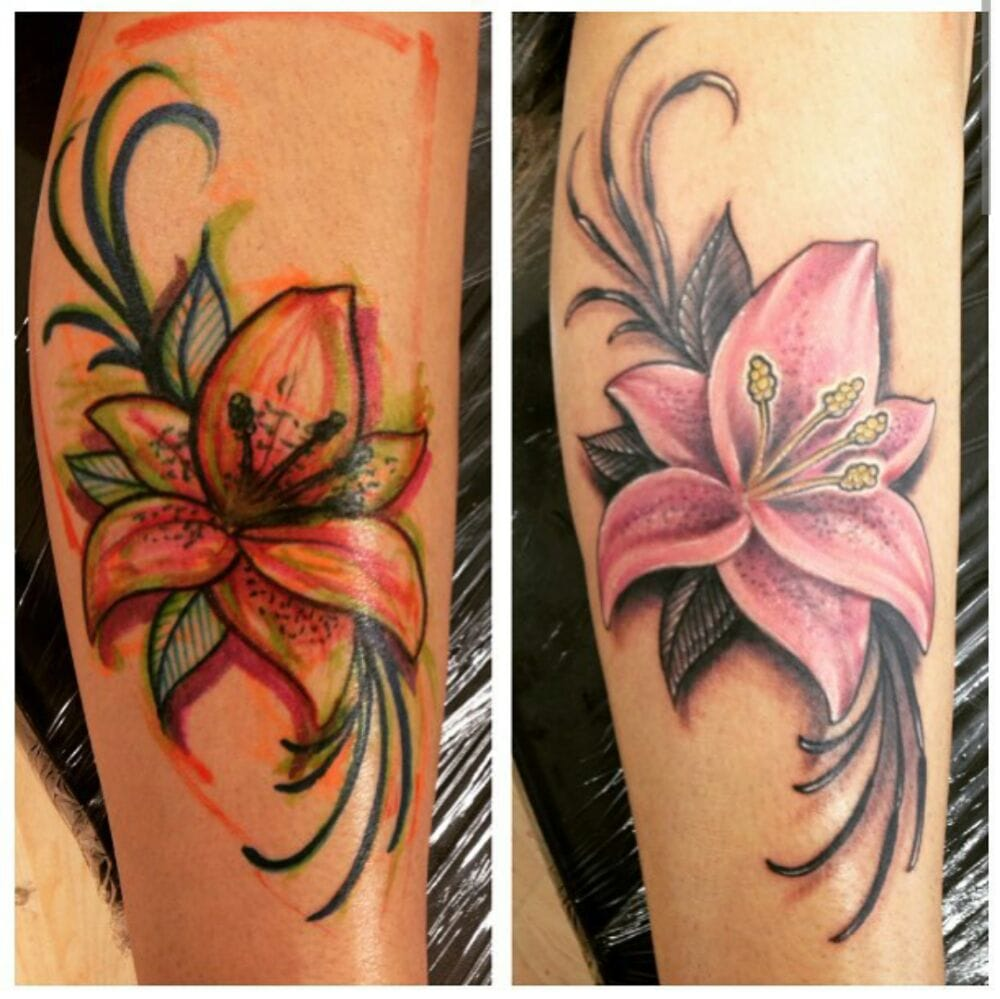 Shallow grave social club tattoo 100 photos 23 reviews for Tattoo shops in moreno valley