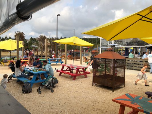 The FORT Container Park - 29001 Bass Pro Dr, Spanish Fort