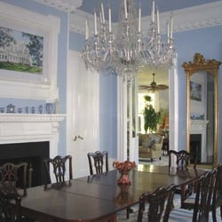Photo Of Rose Hill Mansion Bluffton Sc United States