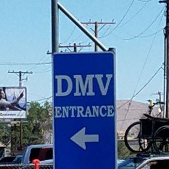 Registering Car In Nevada Cost