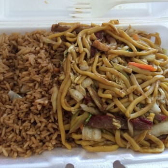 Chen Chinese Restaurant Two Notch Columbia Sc