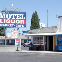 Photo Of Blu Lite Motel Ripon Ca United States