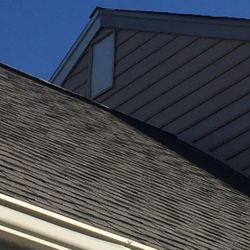 Good Photo Of Mark J Fisher Roofing   Telford, PA, United States. Siding Put