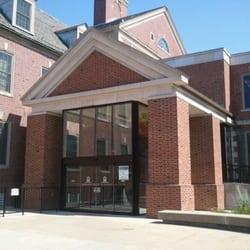 f667670f62d0b1 Photo of McKinley Health Center - Urbana, IL, United States.
