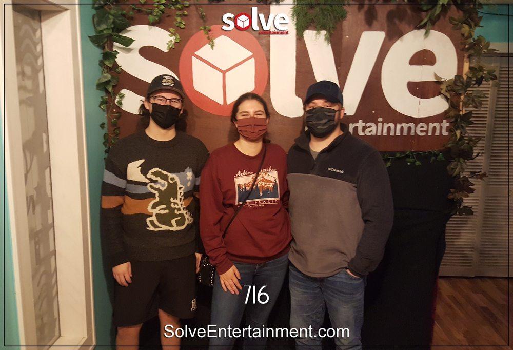 Solve Entertainment: 31 W Superior St, Duluth, MN