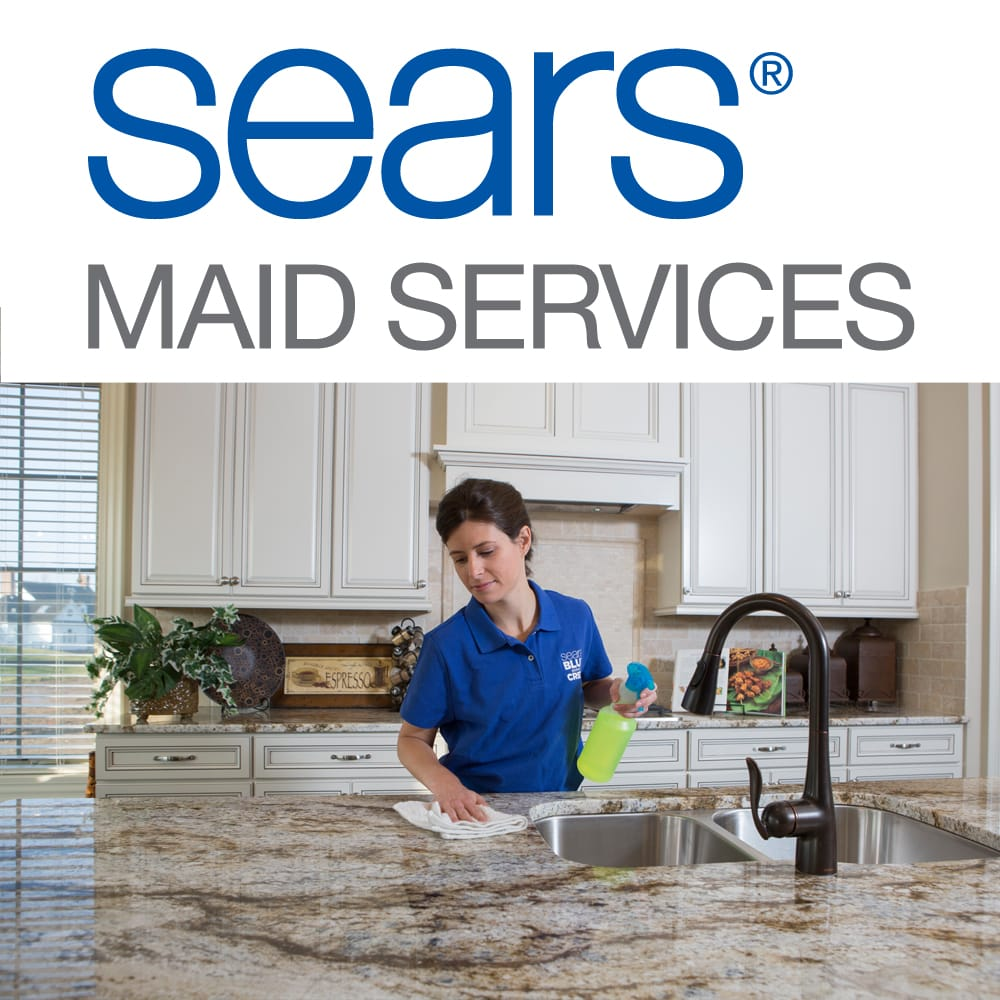 Sears Maid Services - Home Cleaning - Downtown, Columbus, OH - Phone ...