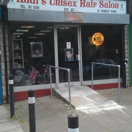 Kadi s unisex hair salon hairdressers 114 yardley road for Hair salon birmingham
