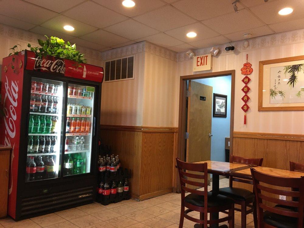 Golden Place Chinese Restaurant: 500 E Providence Rd, Aldan, PA