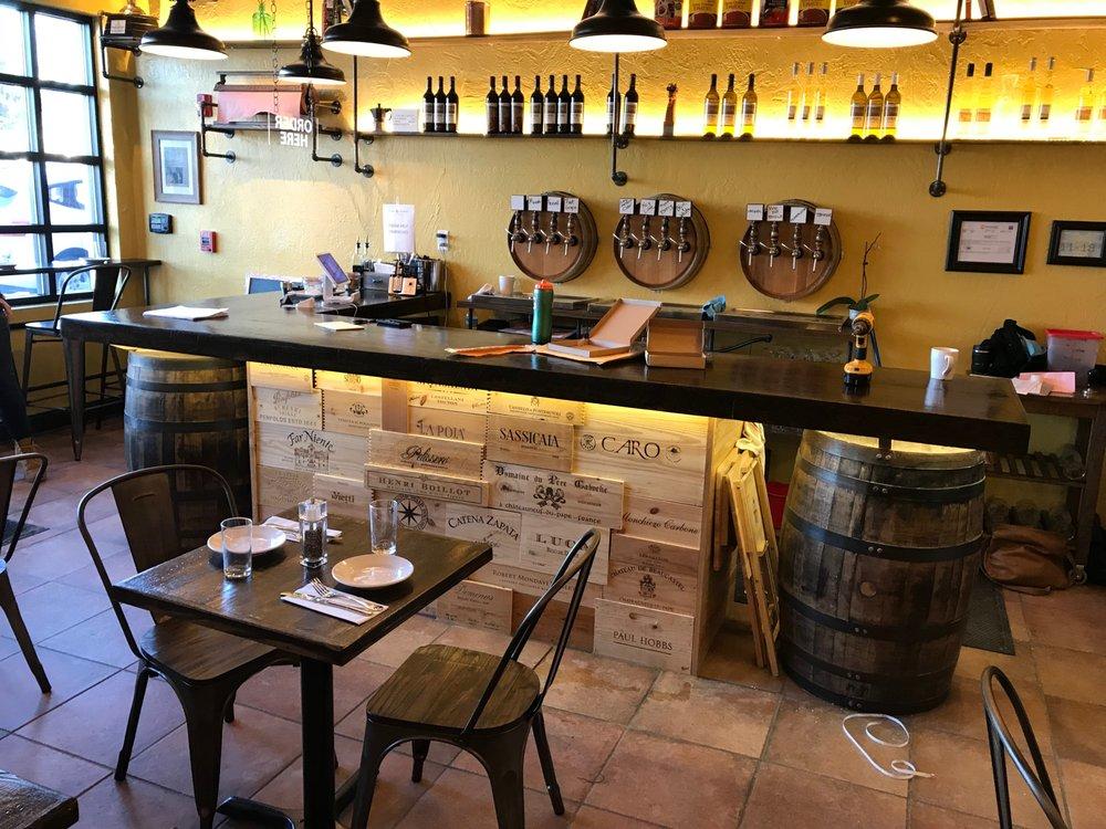 Papa Joe's Winery: 3832 Penn Ave, Pittsburgh, PA
