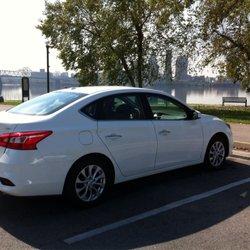 Hertz Rent A Car Reviews Car Rental Terminal Dr - Cool cars louisville ky