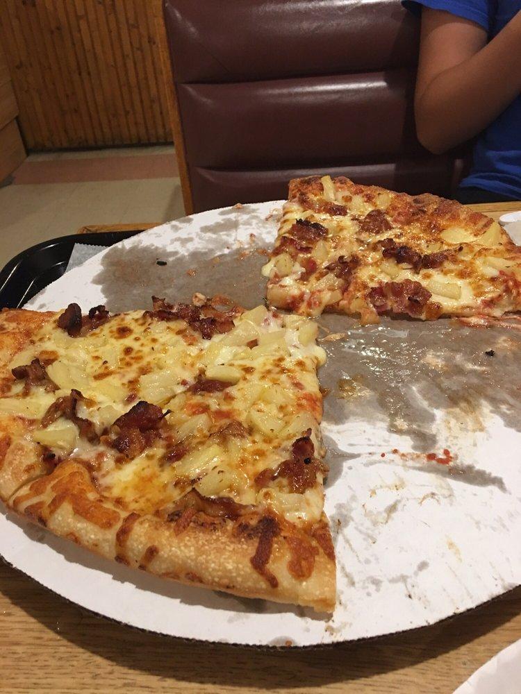Mediterranean Pizza & Subs