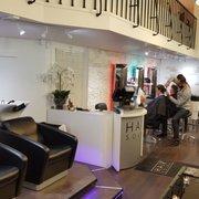 bobbys hårstudio öppettider