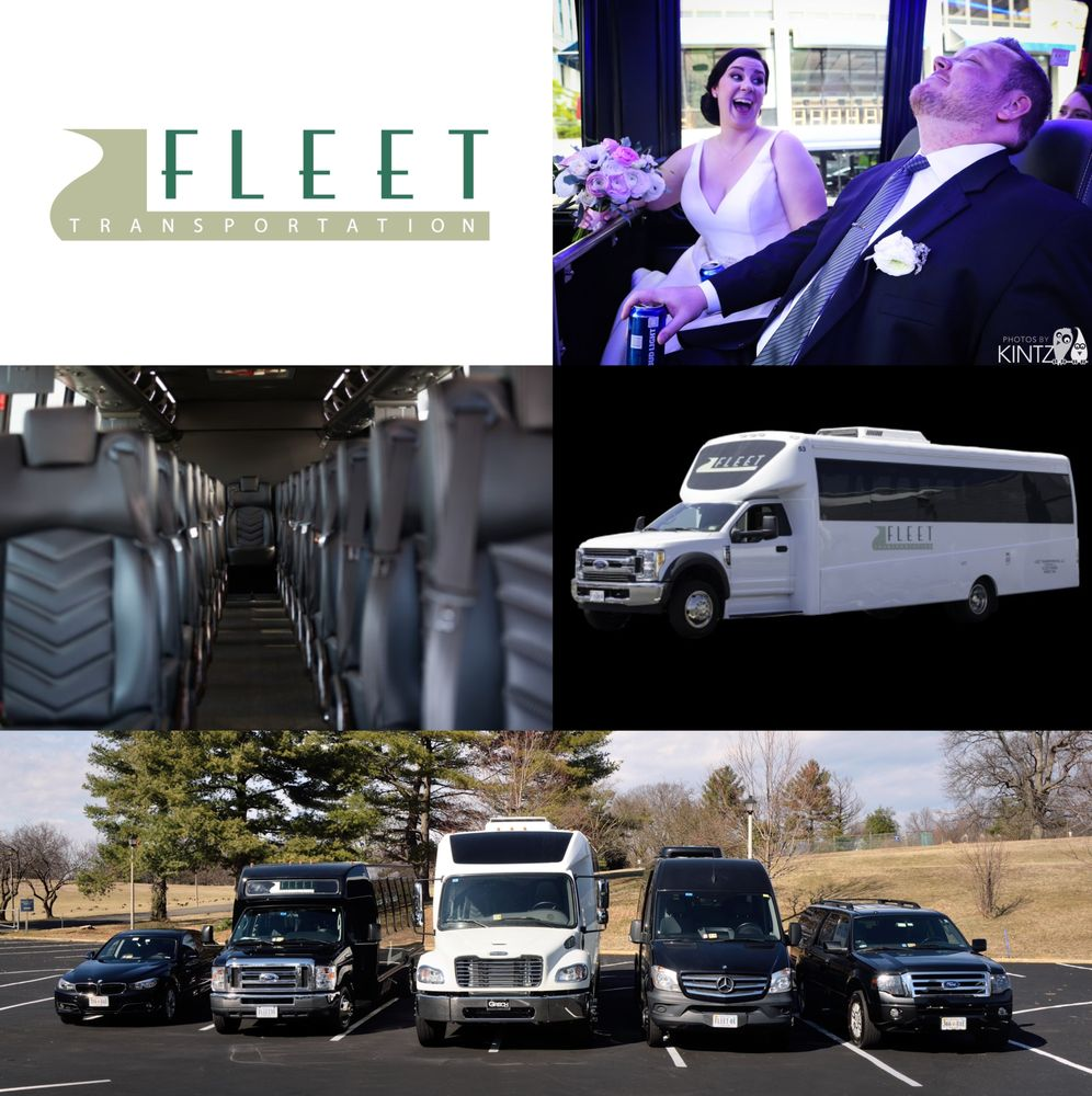 Fleet Transportation: 950 S Pickett St, Alexandria, VA