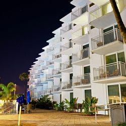 Photo Of Best Western Aku Tiki Inn Daytona Beach Fl United States