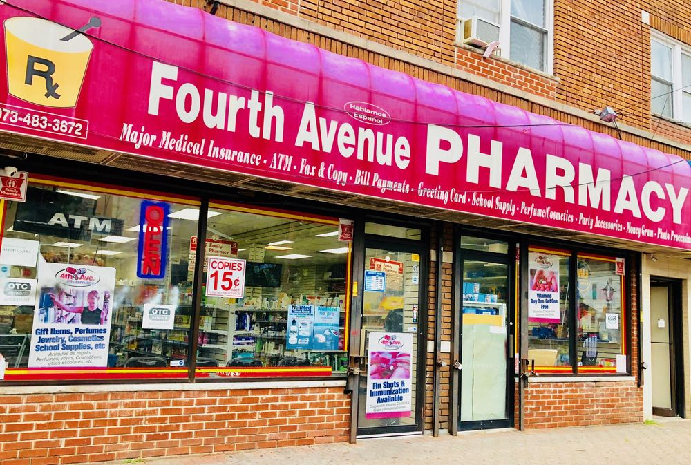 Photos for Fourth Avenue Pharmacy - Yelp
