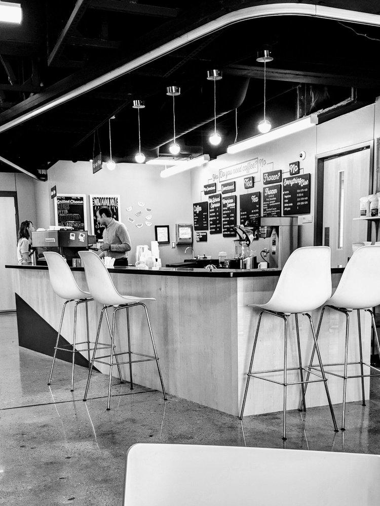 Accelerando Coffee House: 7023 Cass St, Omaha, NE