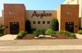 Avalon Day Spa & Salon: 2645 Cornerstone Blvd, Edinburg, TX