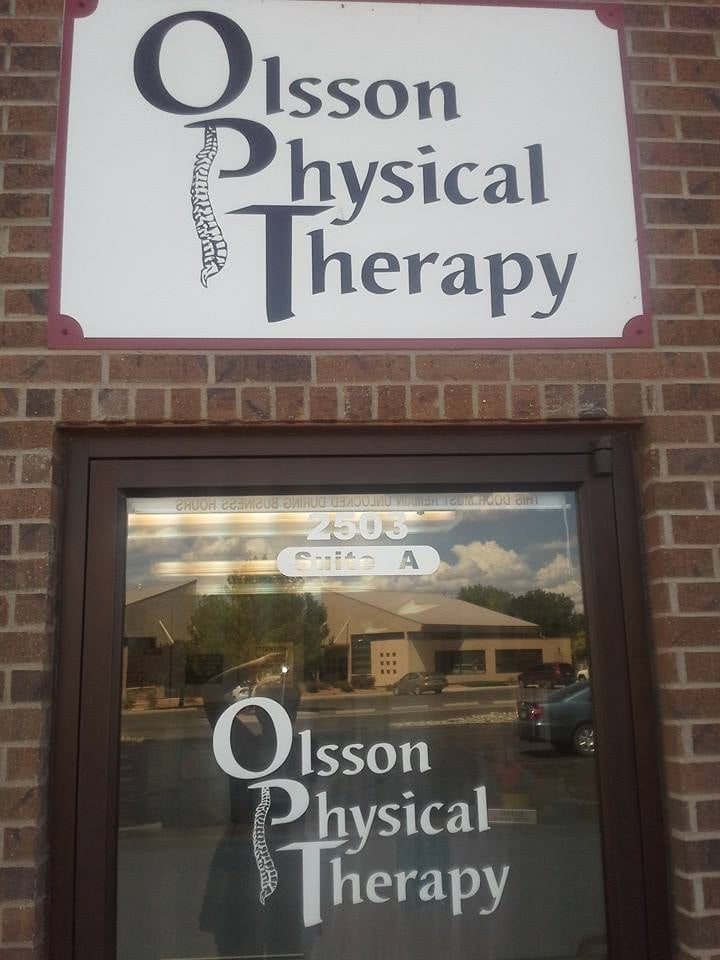 Olsson Physical Therapy: 403 Kennedy Ave, Grand Junction, CO
