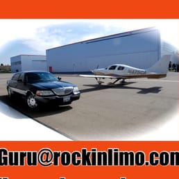 Rockin limousine services 21 foto raf havaalan for 1201 sycamore terrace sunnyvale ca