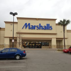 Marshalls Houston TX locations, hours, phone number, map and driving directions.