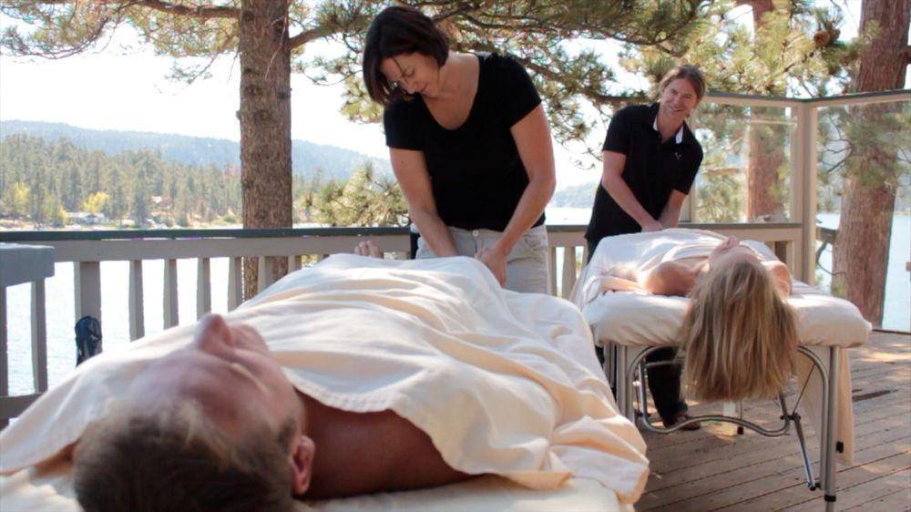 Mountain Mobile Massage & Spa: 42718 Moonridge Rd, Big Bear Lake, CA