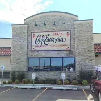 Mexican Restaurant Tulsa Hills