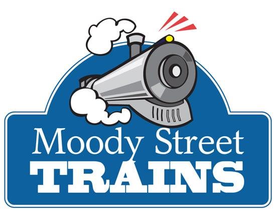 Moody Street Trains