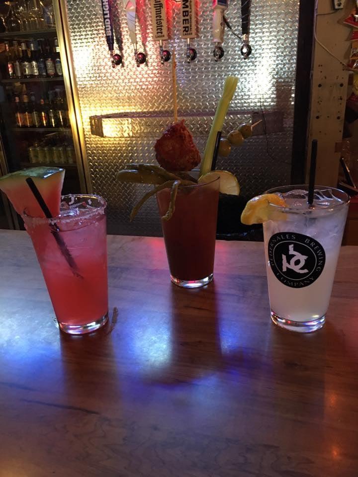 Summer's Backyard Bar: 4432 Hwy 36 N, Bellville, TX