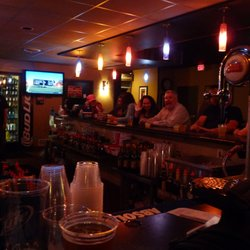 Photo Of Dockside Lounge Pequot Lakes Mn United States