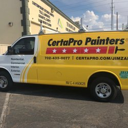 CertaPro Painters of Southern Nevada - 82 Photos & 27